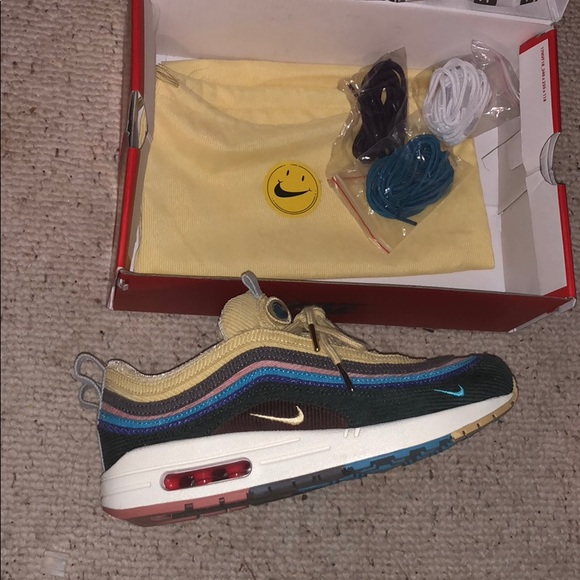 8ce73b5414479 Sean Wotherspoon. M 5b5406ea34e48aca0073f7bf. Other Shoes you may like. Nike  95